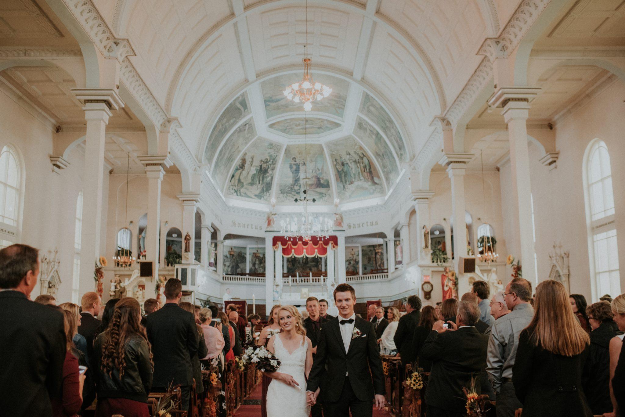 Morinville Wedding Photographer