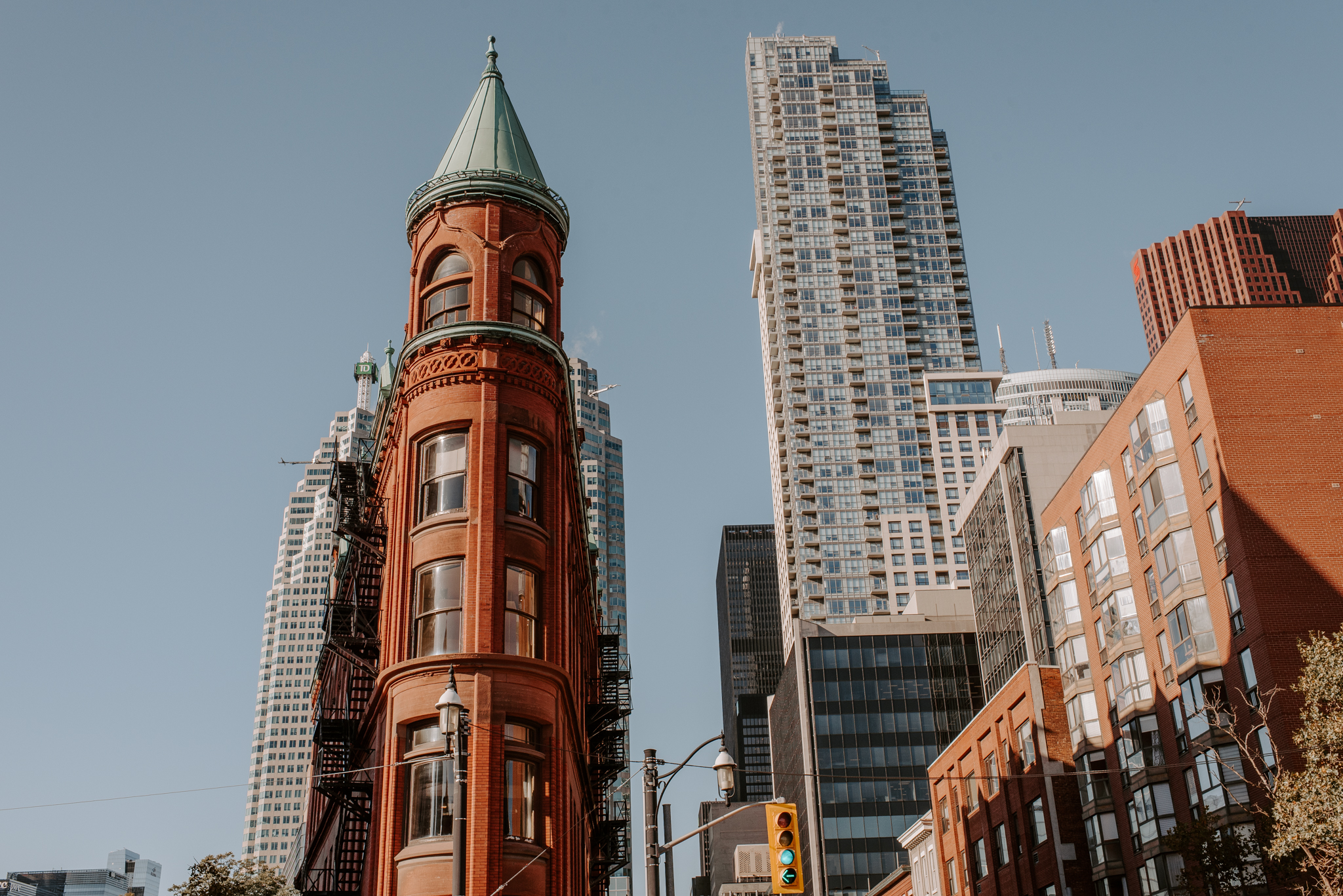 Canada photographer Toronto