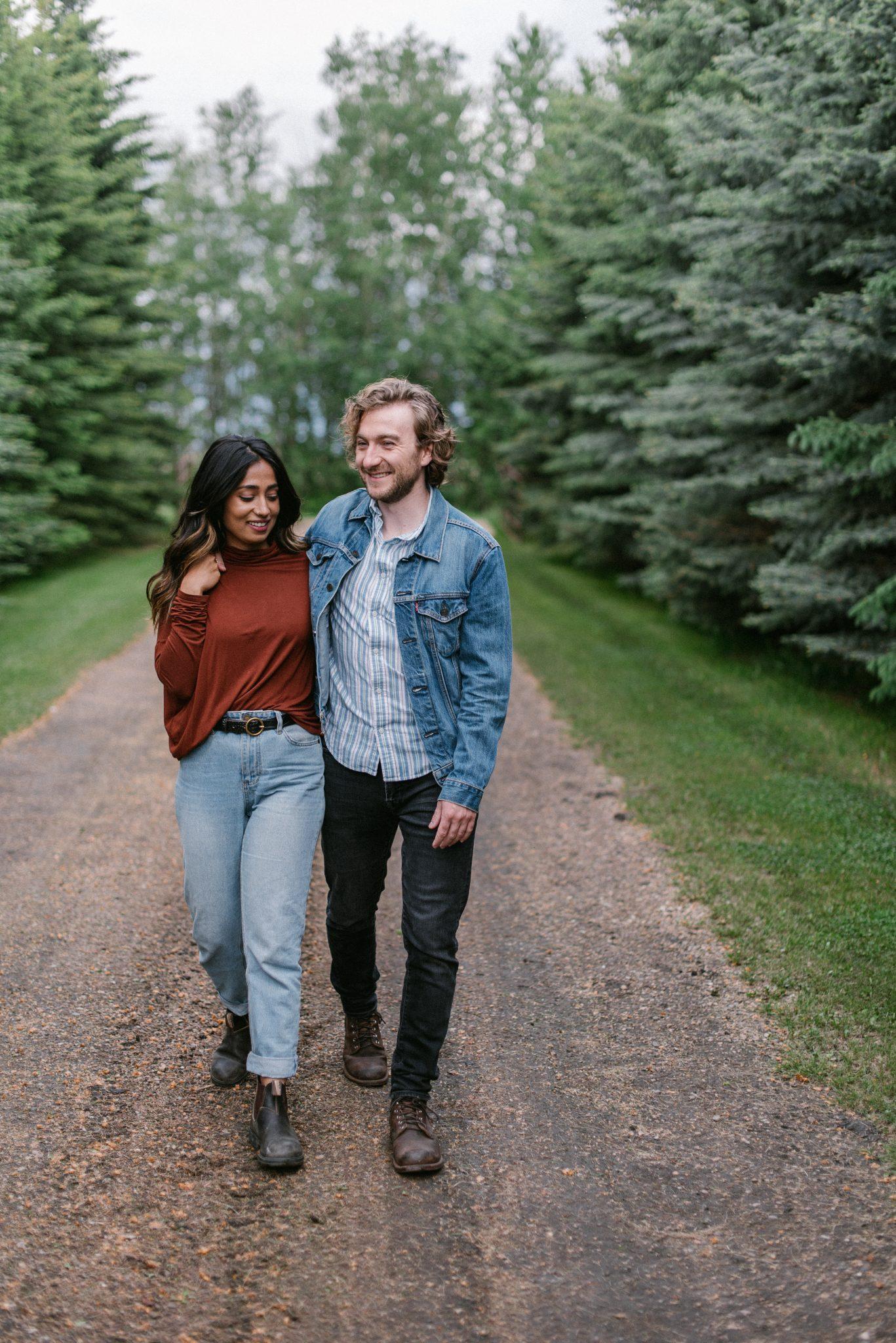 Edmonton portrait photography