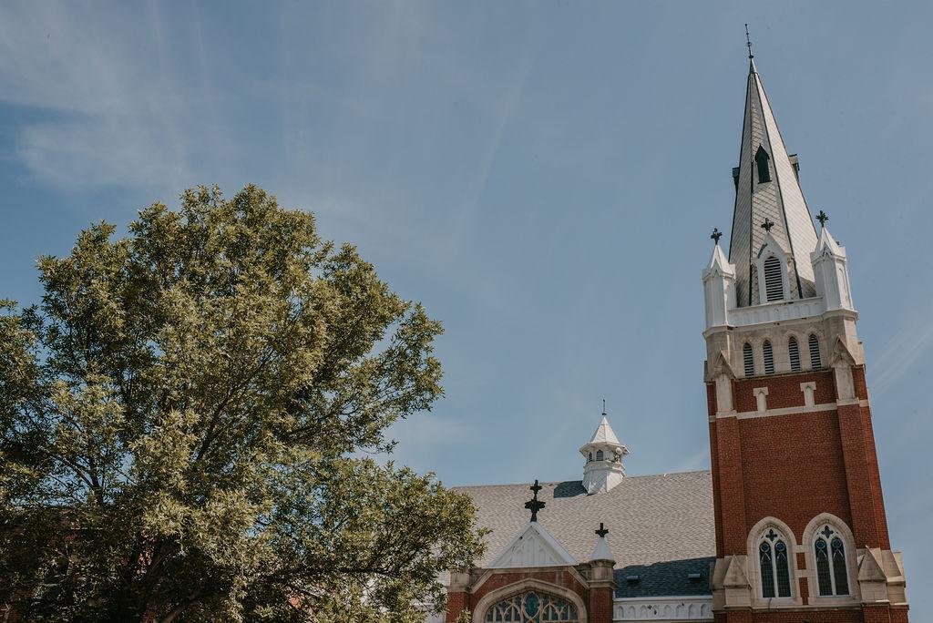 Robertson-Wesley United Church
