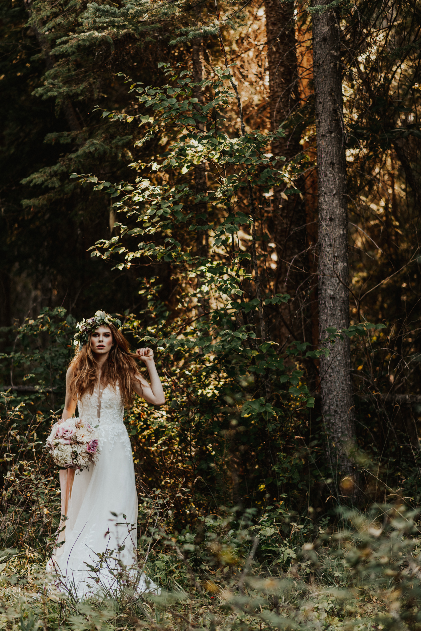 British Columbia Wedding Photographer