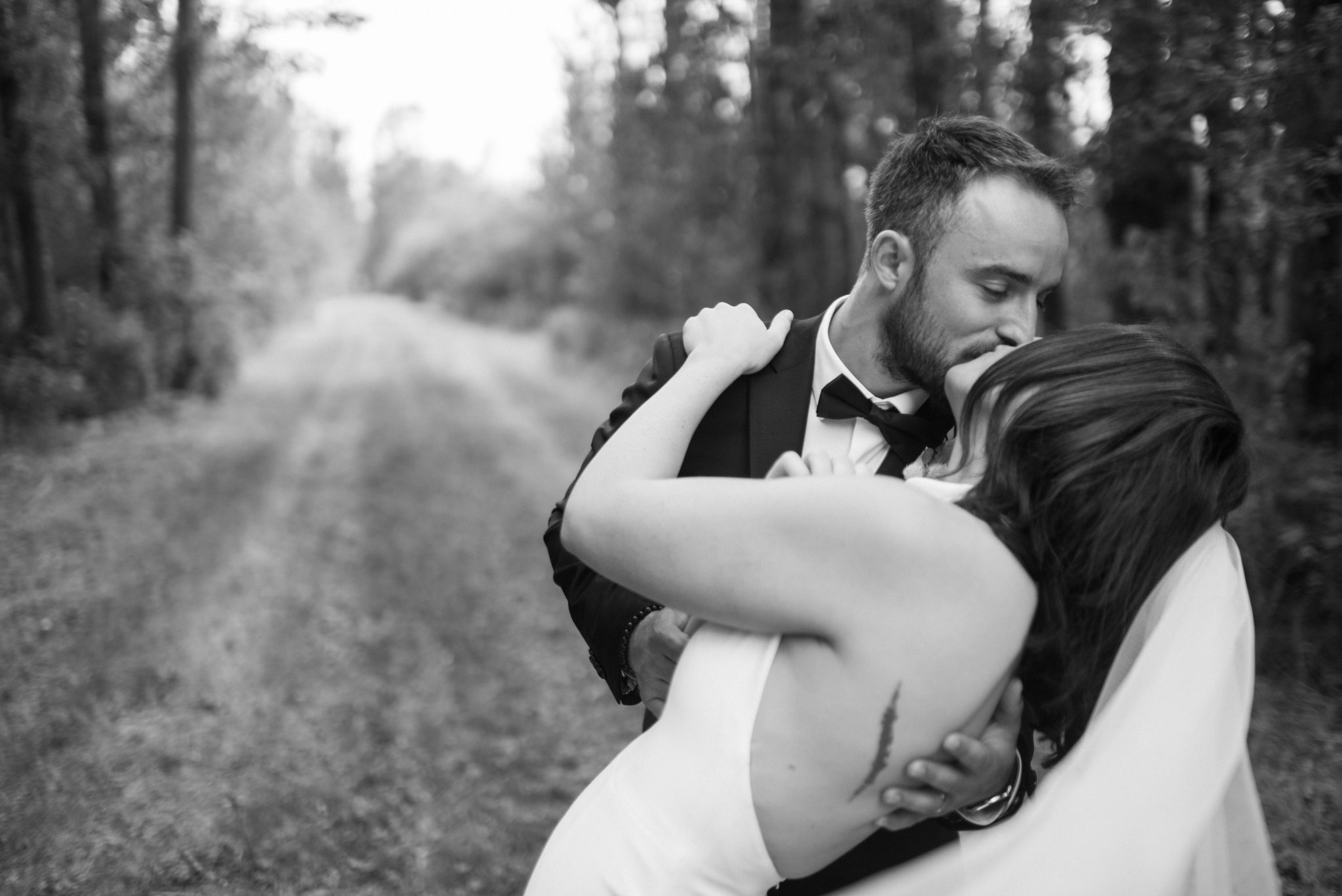 Classic and chic wedding photography inspiration