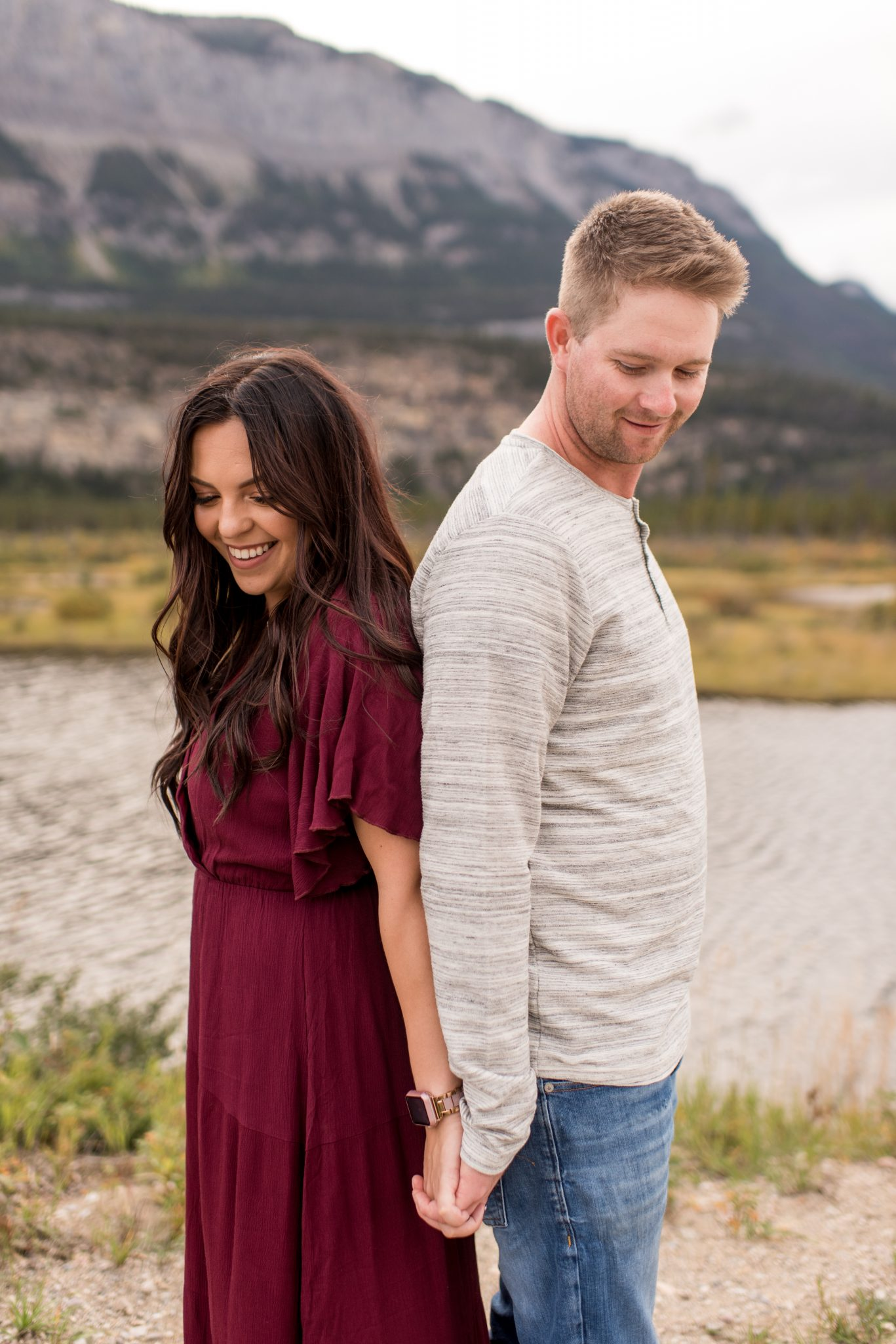 Alberta & Jasper Wedding Photographer