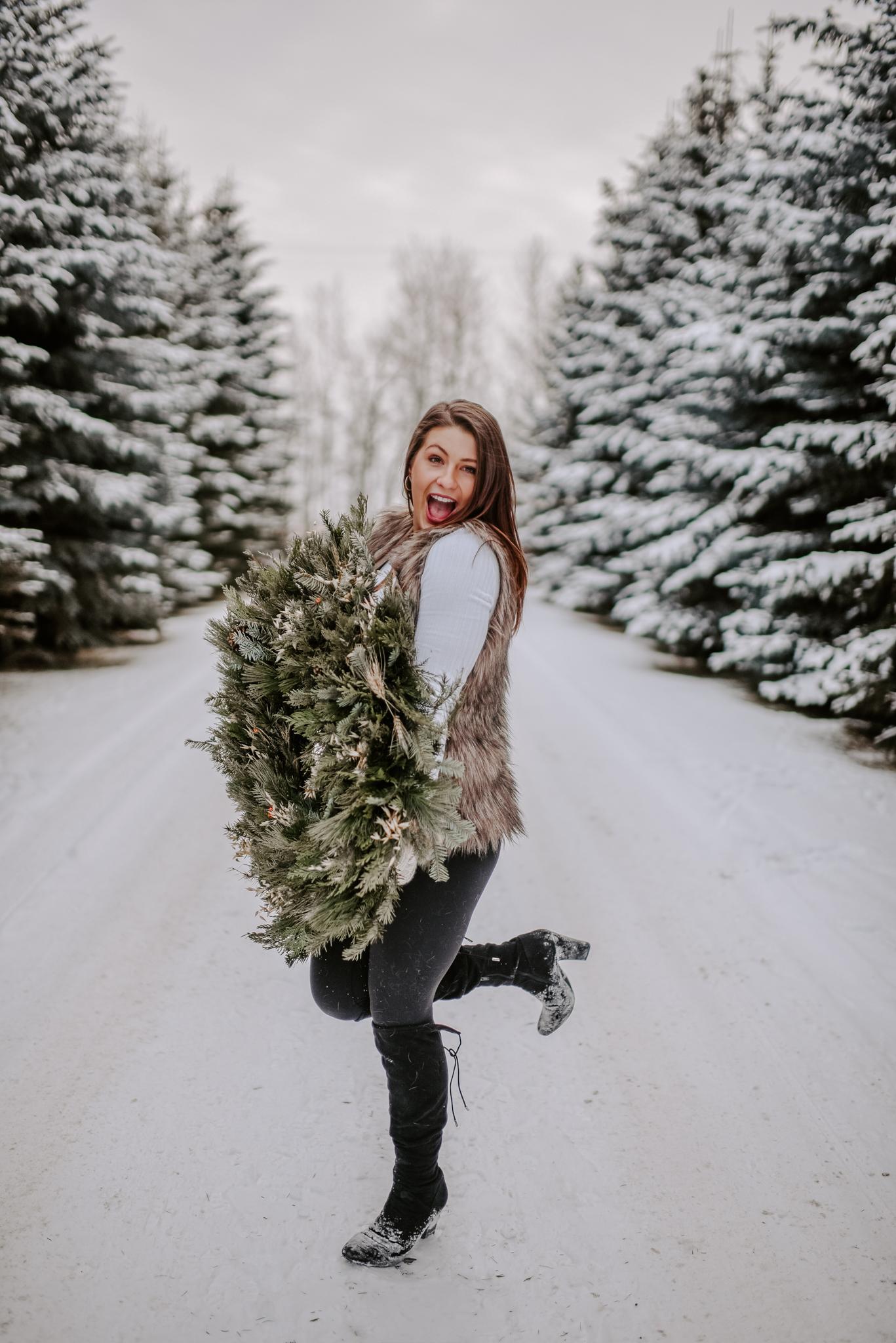 Christmas Mini Session