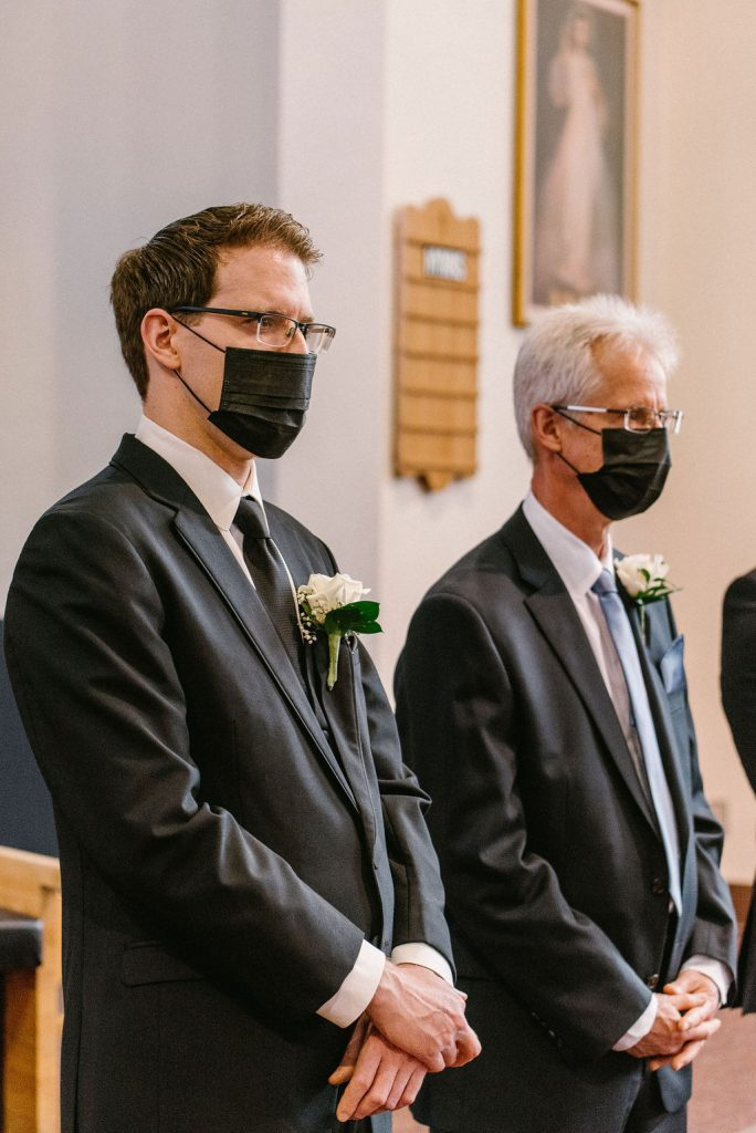 Groom, Church Wedding, Wedding Ceremony