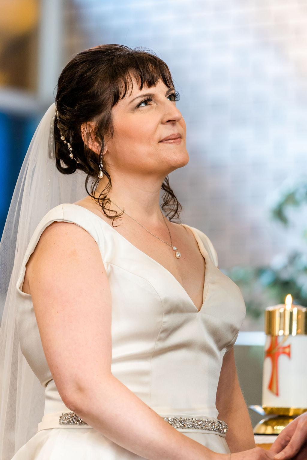 Bride Style, Church Wedding, Wedding Ceremony