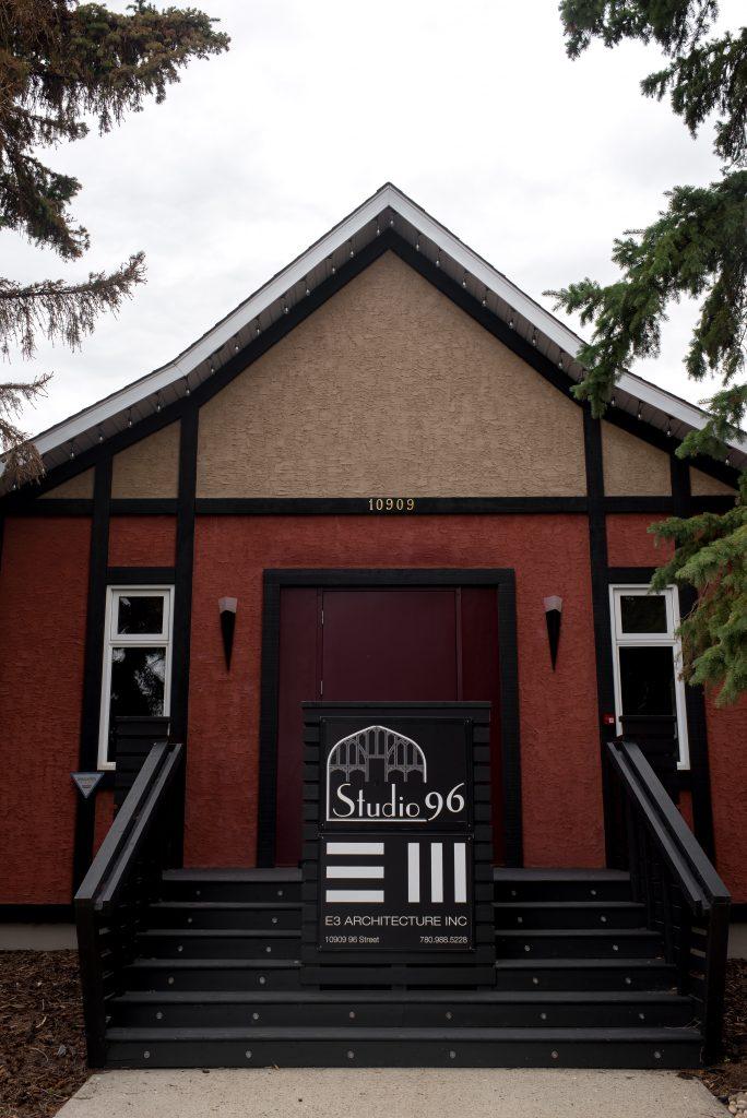 Edmonton Wedding Venue Studio 96